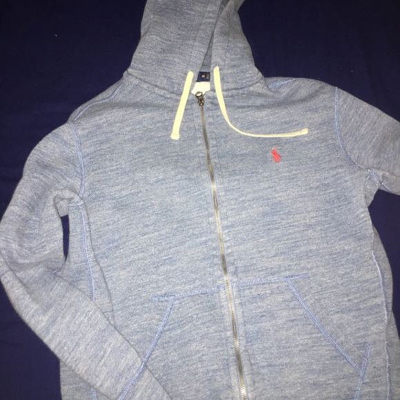 Other - Polo Hoodie